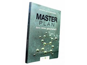 Roman - Masterplan - Sein Wille geschehe? - Taschenbuch