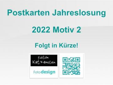 Postkarte Jahreslosung 2022:  Motiv 2