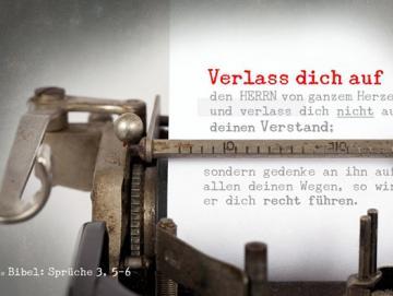 Kühlschrankmagnet - Alte Schreibmaschine