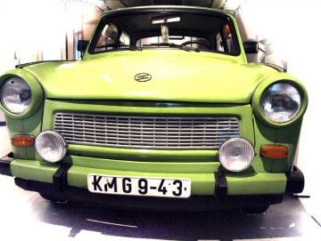 Leinwanddruck: Mercedes-Benz 170 V Pritschenwagen